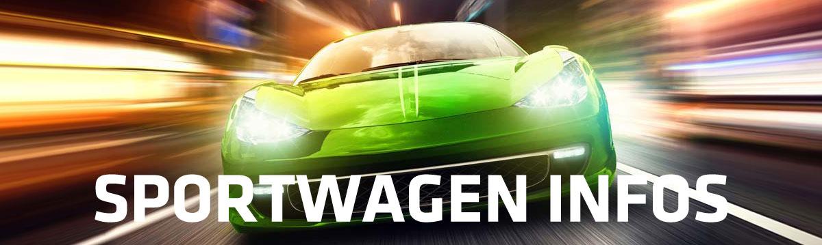 Sportwagen Info