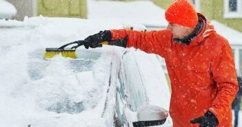 VW Golf Motor eingefroren: Eiskalt erwischt!