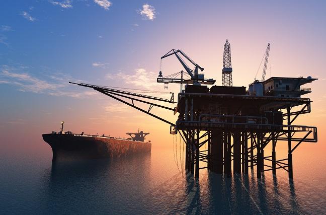 Ein weiterer Faktor, der den weltweiten Benzinhandel verschärft, ist der Bedarf an Rohöl in der Industrie. (#01)