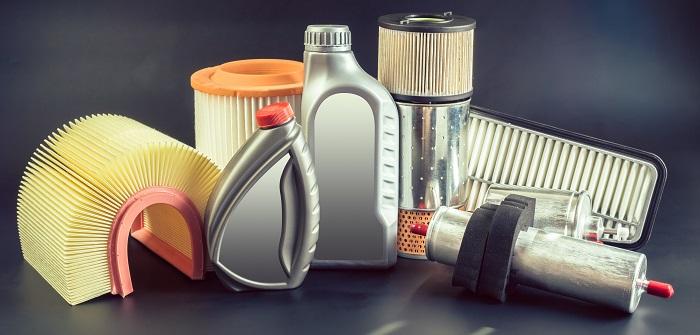 Benzinfilter / Kraftstofffilter: Wann wechseln?
