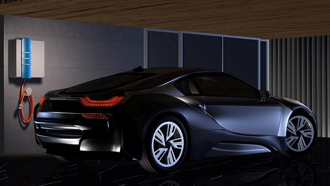 Es ist nicht nur das sparsamste Serienfahrzeug sondern auch das meistverkaufte Elektroauto Europas: das Elektroauto CityEL. (#01)