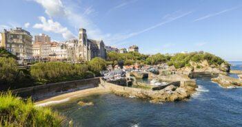 Urlaub in der Region Aquitaine: Camping statt Cabrio