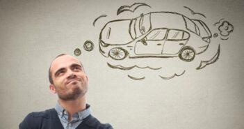 Der Autokredit: Wenn der Traumwagen nicht warten kann