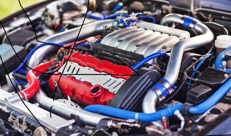 Wenn Sie sich für Druckwandler zur Leistungssteigerung Ihres Fahrzeugs interessieren, werden Sie auf zwei unterschiedliche Bezeichnungen treffen. (#01)