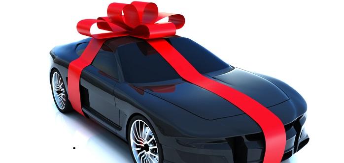 Ein Auto als Hauptgewinn: Behalten oder verkaufen?