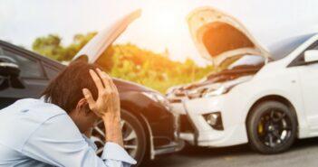 Was tun nach Verkehrsunfall um den Versicherungsschutz nicht zu verlieren?