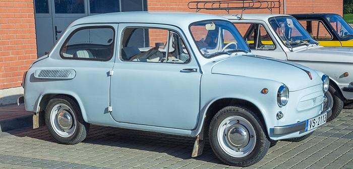 Autos mit geheimem Klassikerpotenzial