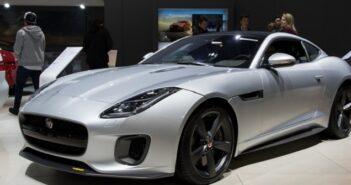 Jaguar F-Type 400 Sport: Detailsinfos und Fahrverhalten