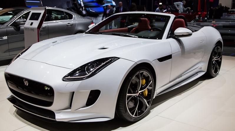 Ganz klar, einen Jaguar bekommt man nicht für lau. Das ist auch bei dem Jaguar F-Type 400 Sport nicht anders. (#02)
