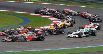 Formel 1 Wetten: Rasend schnell zum Gewinn?