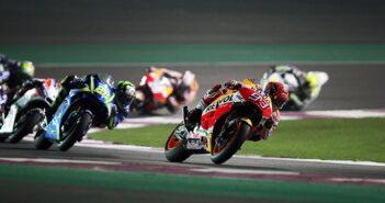 Motorrad Grand Prix 2018: Wer geht an den Start?