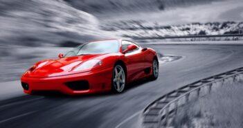 Sportwagenanmietung: Luxus & Exklusivität für jede Gelegenheit