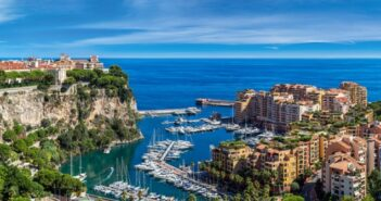 Top Marques Monaco: Das bietet die Luxusmesse für Autofans