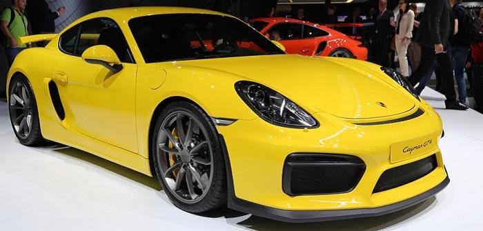 Sportwagen, die man sich leisten kann