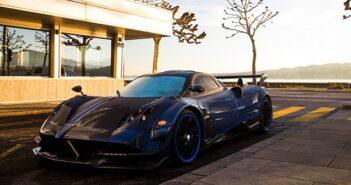 Italienische Sportwagen: Von Abarth, Ferrari & vielen anderen