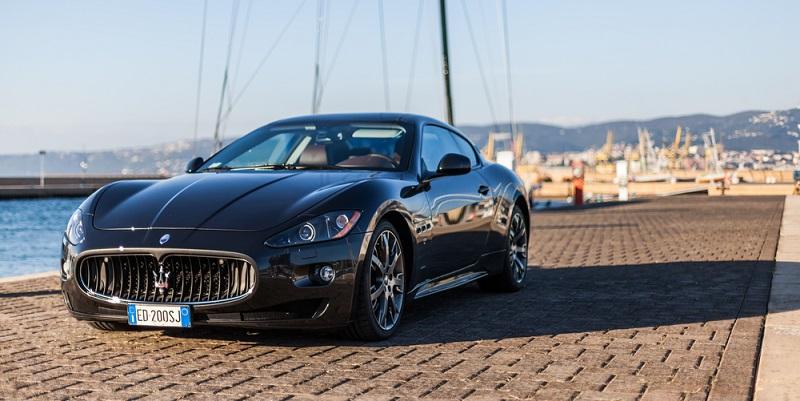 Maserati profitiert ebenso wie Ferraris neue Modelle von den Leistungen von Novitec. (#06)