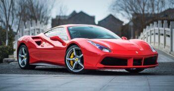Sportwagen mieten oder kaufen?