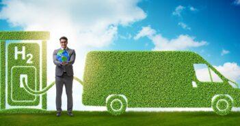 Wasserstoffautos: Nachteile, Vorteile und alles, was Du wissen musst ( Foto: Shutterstock-Elnur)